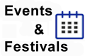 Dalby Events and Festivals Directory